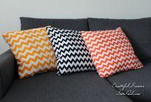Pillows / Handmade Pillows