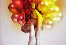 Fashion editorials paradise ! / by Thatiana Campelo