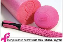 Pink Ribbon Program / The Pink Ribbon Program targets its efforts on bringing strength, self-esteem and improved quality of life to breast cancer survivors. The therapy and training developed by the Pink Ribbon Program can play a key roll in recovery and helping those effected, get back into the game of life. Check out the great program that is helping individuals around the globe at www.pinkribbonprogram.com.