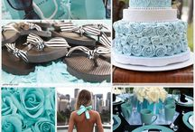 Tiffany's Bridal Shower