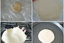tortilla avena