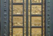 15th century exam sculptures