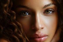 piękne twarze