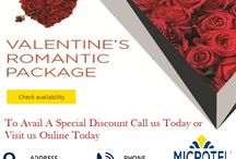valentine hotel packages NY