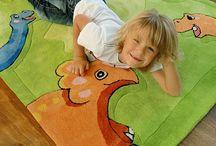 Inspiracje do dziecięcego pokoju