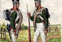 Żołnierze Napoleona