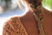 Hair&Make-up&Beauty