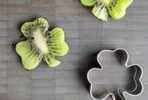 Fruit / Creative fruit photography