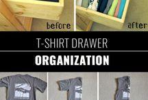 Men - Hack & Organize