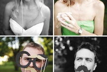 Wedding Ideas / pins that inspired details of my wedding! / by Sarah R