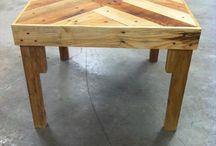 Wood: Furniture