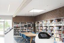 Digitale/interaktive biblioteksløsninger
