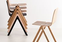 Chairs | stackable