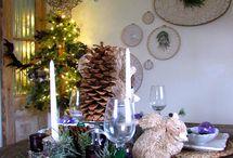 Blog Posts - Christmas / Christmas Decor Ideas