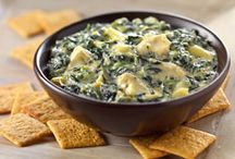 Recipes - Dips and Sauces