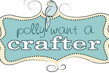 Craft Blog / by April Grenot