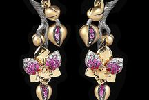 Jewellery by Mousson