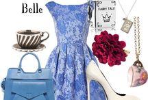 Vêtement style: Disney