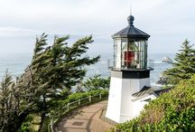 What to do on the Oregon Coast / Pristine beauty, tide pools and seafood—the Oregon Coast is a world unto itself. Discover recommended activities and unique destinations.