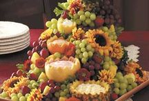 Recipes - Fruit / by Patty Harmes Lee