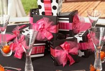 Party Ideas / by Katie Lauckner
