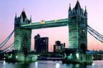 London/Paris Trip