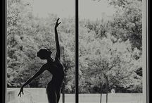 Dans til inspirasjon