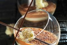 Devine desserts