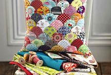 See Shells / Clamshell Quilts