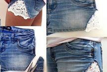 Diy- clothes :)
