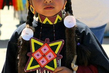 Native Americans / by Holly Church
