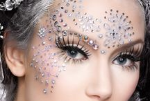 Make Up Jewerly