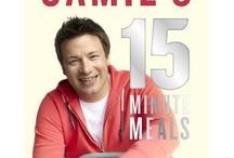 Jamie Oliver / Jamie Oliver