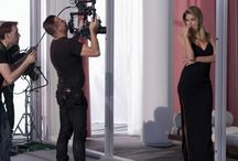 Doutzen Kroes for NEW! Calvin Klein Reveal Fragrance 2014