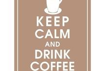 I Can't do without coffee / by Nicole Smit Marcinkiewicz