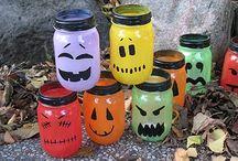 Fall Crafts / by Rhonda Washington