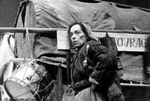 Mor Kurage och hennes barn / Mutter Courage und ihre kinder- Mother courage and her children