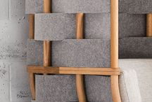 Acoustic solutions with fabrics