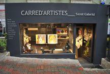 Carre d'artistes İstanbul / http://bayilirimboyleseylere.com/2014/12/26/sanat-demokratiklesiyor/