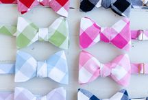 Men's Pre-tied Bow Ties /  ♥ stylish and studious ♥ 100% handmade with love in the USA ♥ 100% designer cotton fabric  ♥  style: -   real bow tie clip (high quality      hardware) or - adjustable fabric strap ♥ perfect for: -  everyday -  Sunday best -  special occasions -  weddings -  photography sessions -  polo and jeans  ♥ coordinate with our boy's/men's neckties