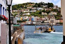 Places to Visit Devon / 0