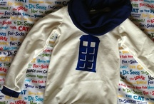 Sew Doctor Who / Whovians rejoice, your DIY projects & inspiration are here!