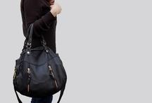 Bags. / by Anna Castillo