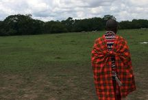 About the Masai in Kenya / This fascinating nomadic tribe are still very much in evidence across East Africa today. Kenya, Masai, about, crafts, life, traditions, lifestyle, homes, bomas, style, Maasai, masai culture, culture, beliefs, clothing, cows, landscape, nomad, nomadic