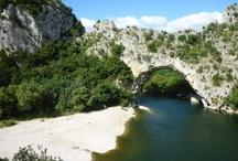 Les alentours - Pont d'Arc