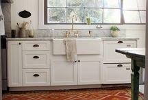 Inredning - kök / Interior - kitchen