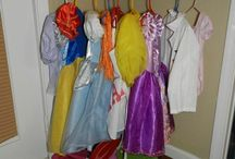 Family Child Care Homes / Tips on running a smooth home business as a FCC provider. Also photos of FCC homes/learning spaces. Share advice, decorating tips, lessons, craft and holiday ideas, forms, and more. / by Lynn Kilgore-Foster