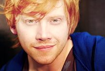 REDHEADS / O the Gingers, how I love thee.