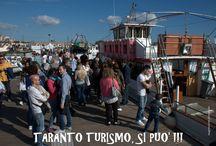 Taranto Turismo, si può !