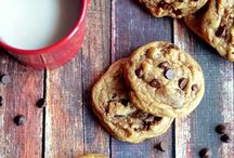 Recipes for baking